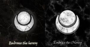 Embrace the Heresy