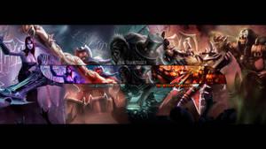 League of Legends : Pentakill