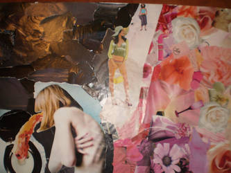 Collage- Inbal Darel by Class9