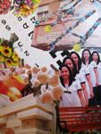 Assafs collage by Class9