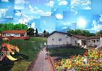 Collage - Doron Porat by Class9
