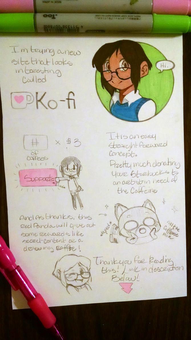 Ko-fi by taytaykudo