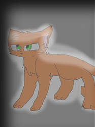 Starclan Firestar by hearts-of-ravens