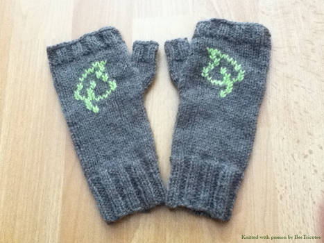 Hands warmer