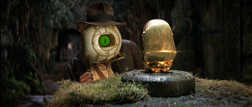 Rick the Adventure Sphere