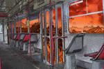 Hell tram