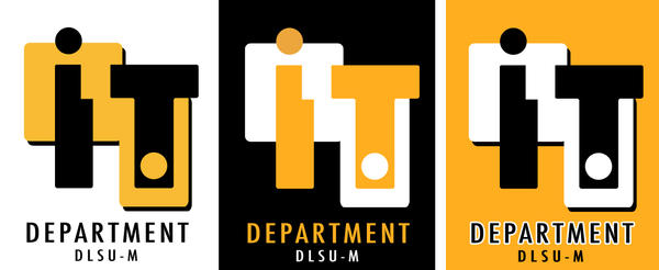 IT Department Logo Design by kiranb on DeviantArt: kiranb.deviantart.com/art/IT-Department-Logo-Design-116925027