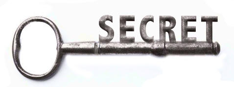 Secret Key Logo