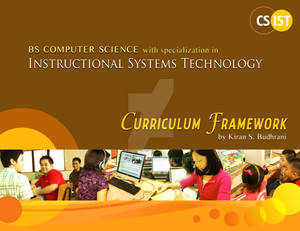 IST Curriculum Document Cover