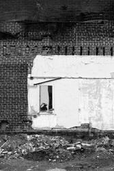 Belleville: Self-portrait by breaking-reality