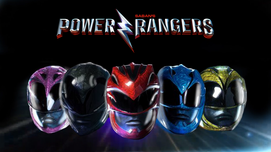 Power Rangers   480p BluRay 300mb - Download fury