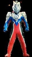 Ultraman Orb  emerium slugger