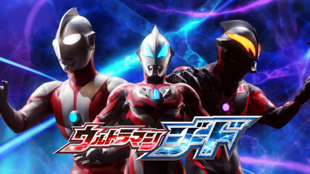 Download 700 Wallpaper Bergerak Ultraman  Paling Keren