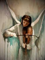 Angel by oswalddent