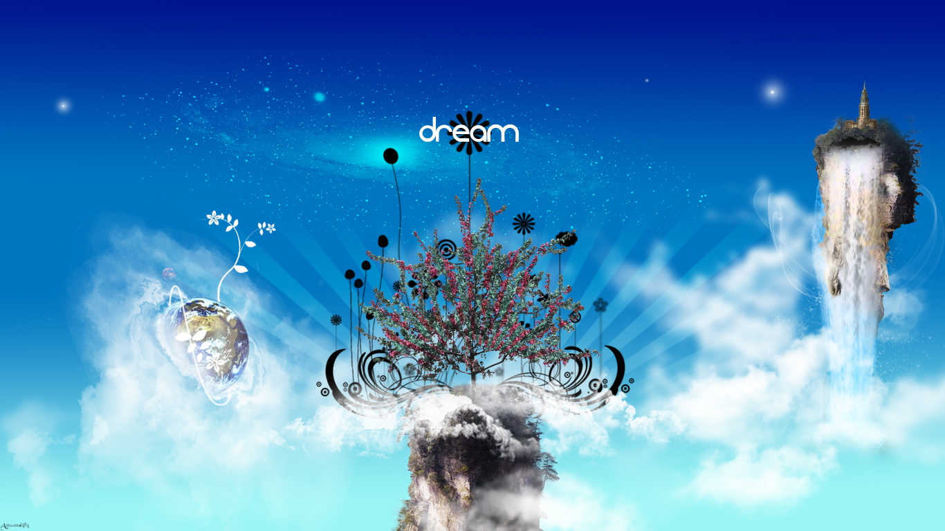 Dream by abdelrahman