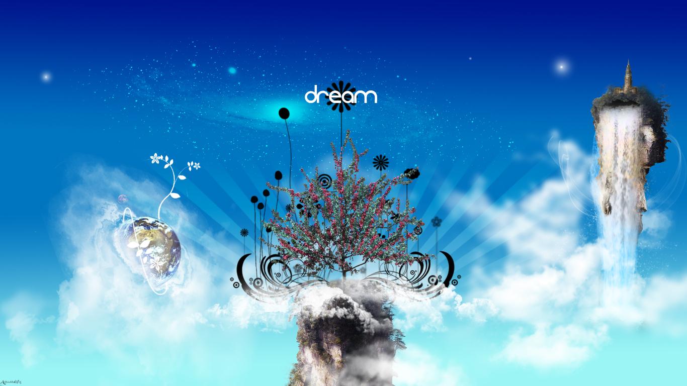 Dream by abdelrahman