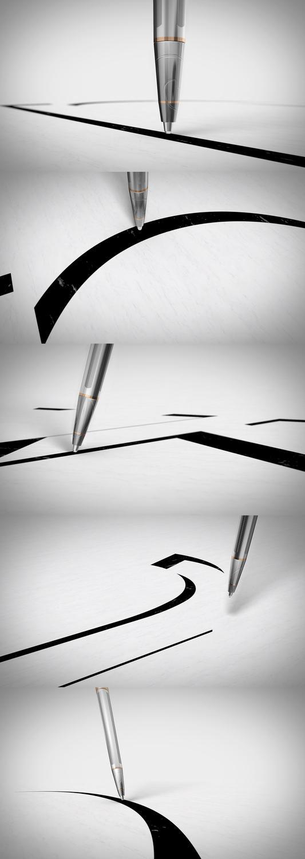 InkDraw by abdelrahman