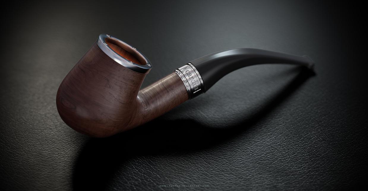 Pipe | Render by abdelrahman
