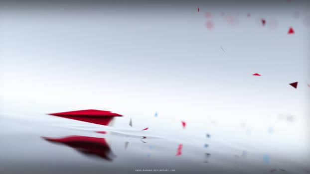 Spirit of a Paperplane