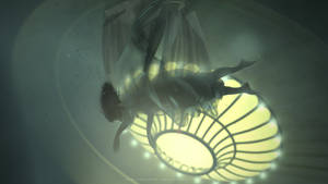 Ange de la Mer by abdelrahman
