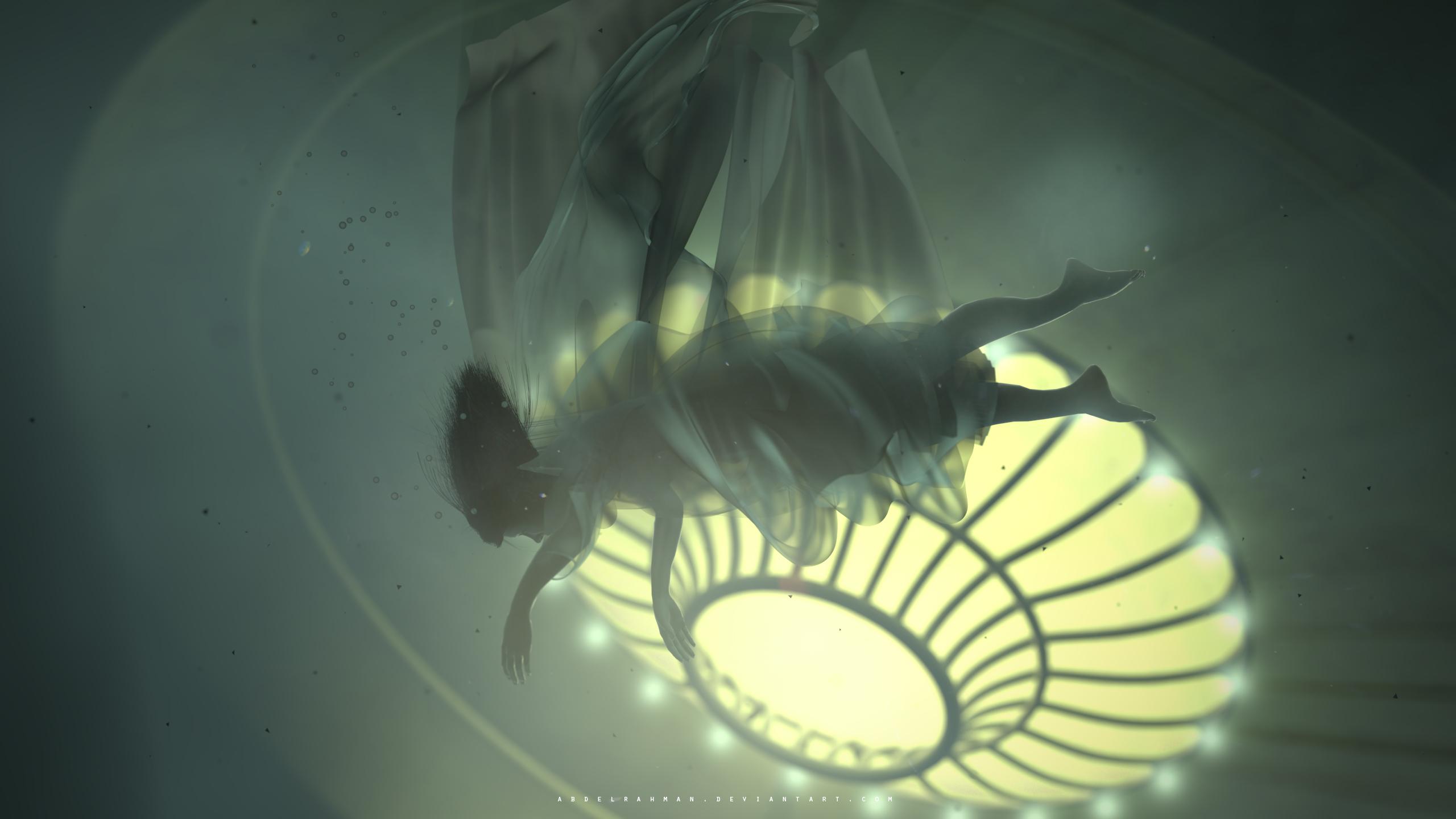 Ange de la Mer