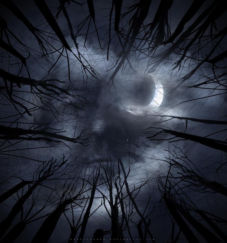 Luna by abdelrahman
