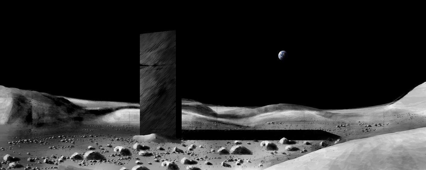 Negative Space by abdelrahman