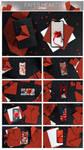 Paper Heart PSD Mock-ups by abdelrahman
