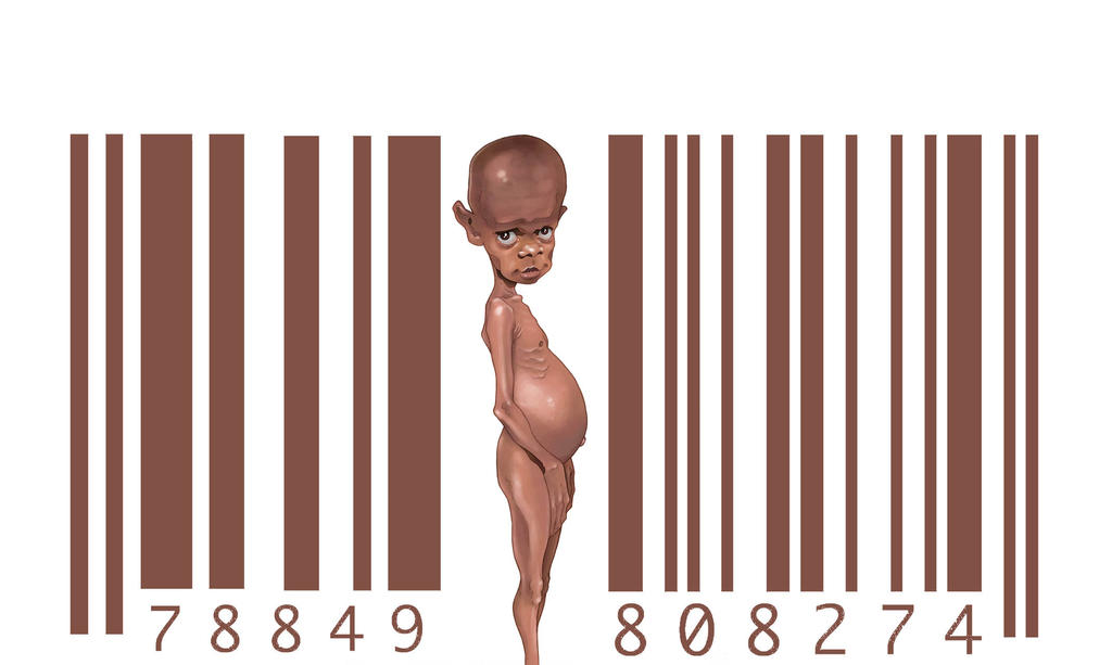 Mercado Humano da QuilesART