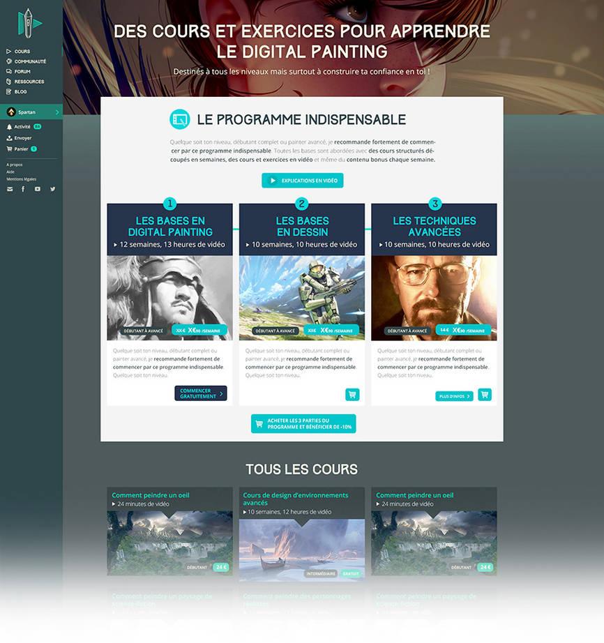 06-cours-digitalpainting by DesignSpartan