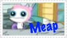 Meap Stamp by Caxsry14