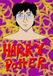 Goodbye Harry Potter