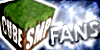 TheCubeSMP-Fans Icon by Caxsry14