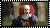 Pennywise Stamp by Lady-Valentine-Art83