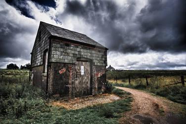 Dartmoor Hut
