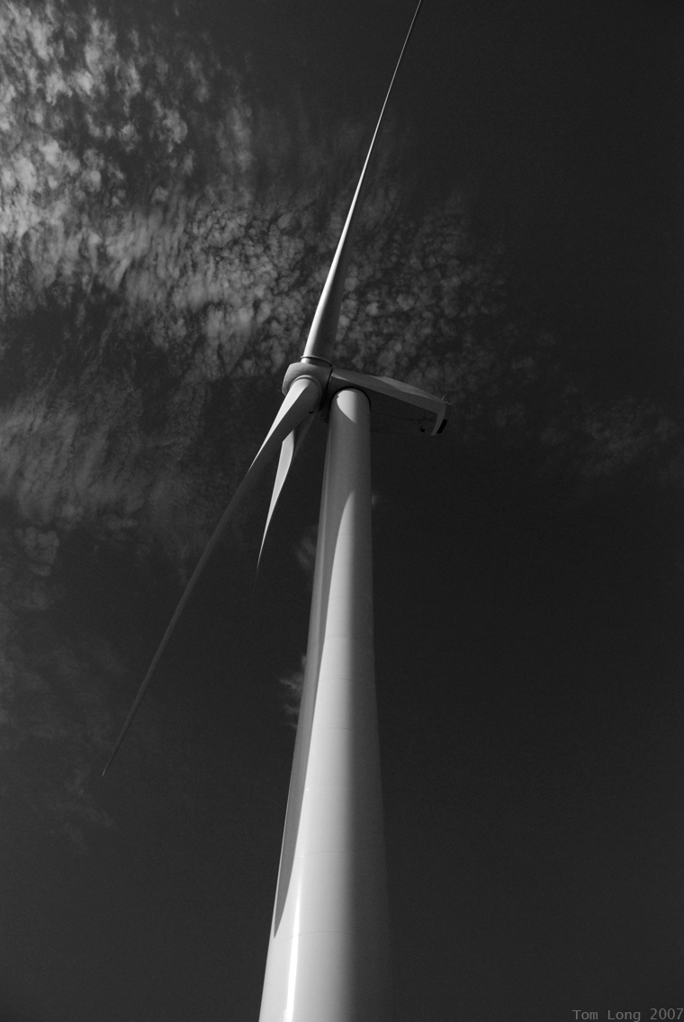 Wind Powered 2 by doubleewe