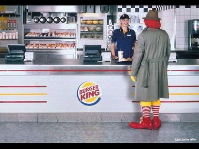 Ronald McDonald's Evil Plan by mniomni-nonrev