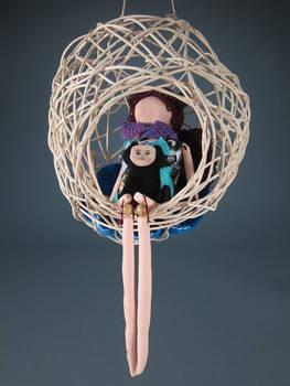 fibertastic: Doll