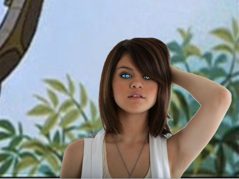 Kaa's Second Selena Encounter by Ragnarok222