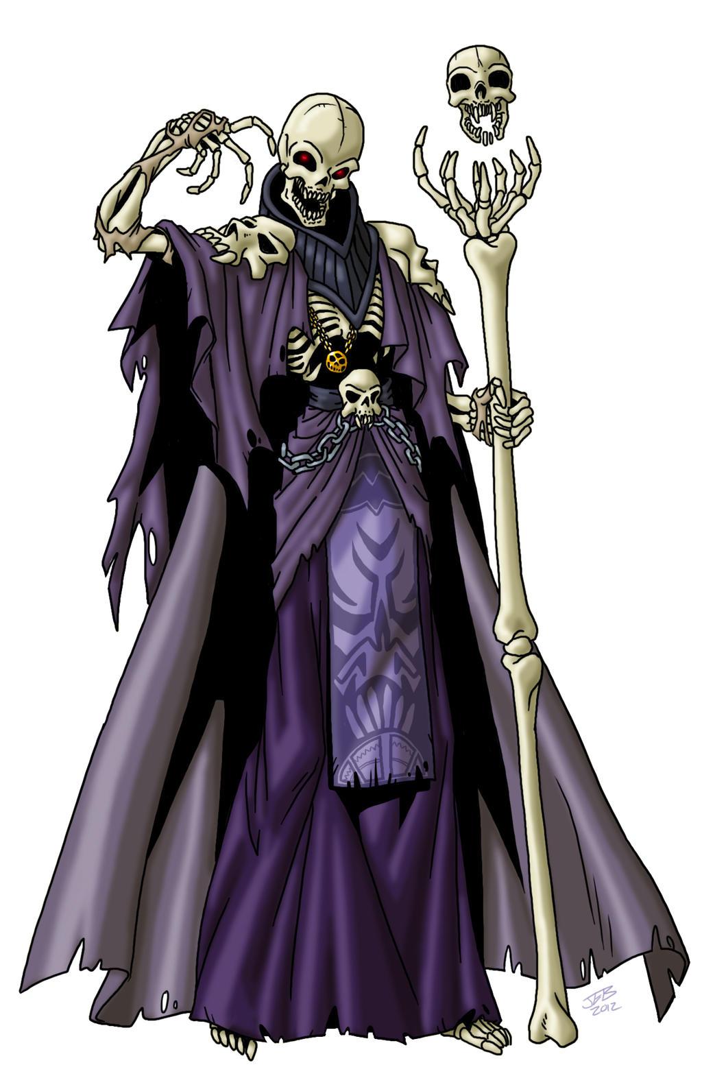 Art wraith king 6