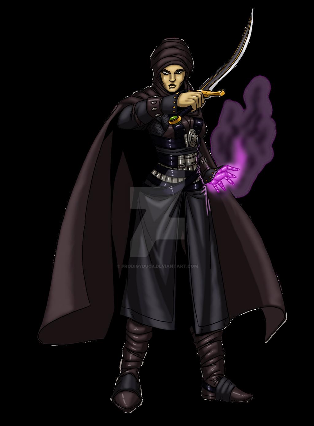 Scimitar Warrior | www.pixshark.com - Images Galleries ...