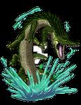 Gatorpede