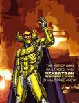 Nekrotron Cover