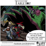 Tales From The Tabletop 012