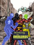 Overlords Issue 01