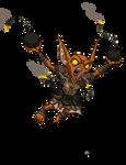 Drawlloween 2015: Goblin