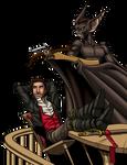 Werebat Rogue
