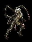 SPB: Aranea Sorceress