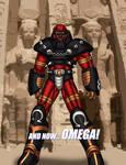SPL: Omega Cover