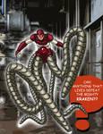 SPL: Kraken Cover